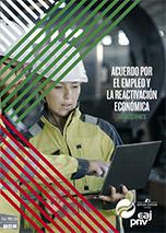Acuerdo por el empleo y la reactivación económica